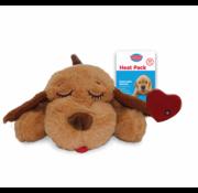 Snuggle Puppy Bruin