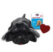 Snuggle Puppy Black