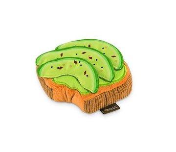 P.L.A.Y. Hondenspeelgoed Avocado Toast