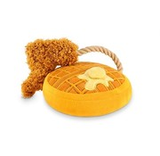 P.L.A.Y. Dog toys Chicken and Woofles