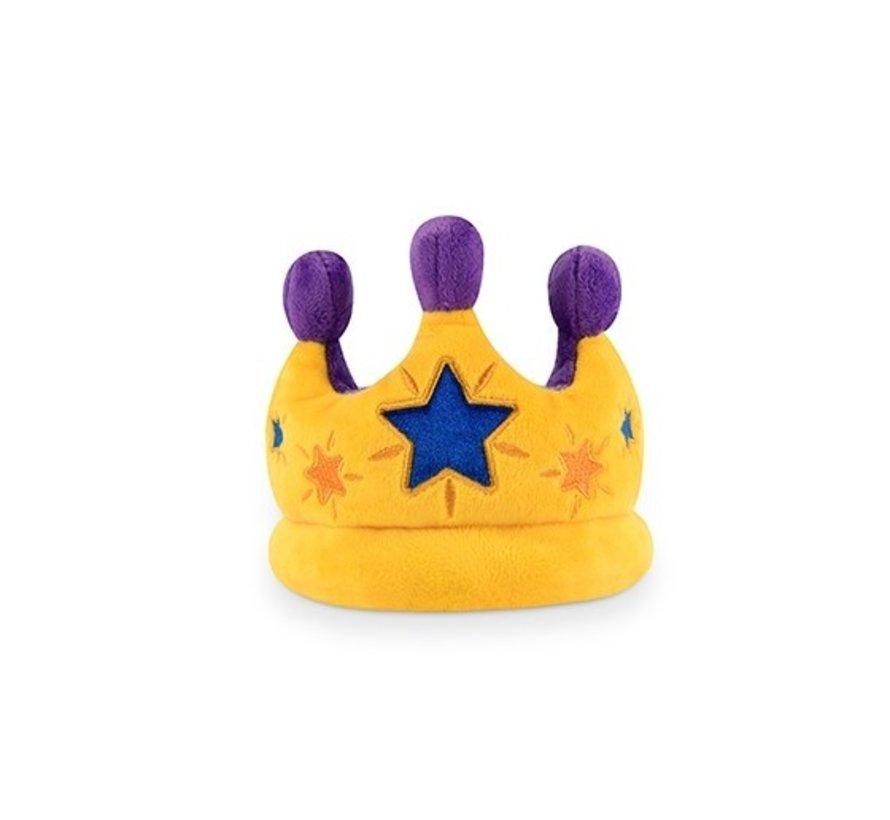 Dog Toy Crown