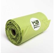 K9 Sport Sack Poop bags with poop bag holder