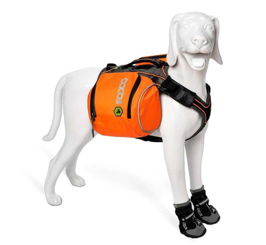 Hondentuig Pro Harness Oranje