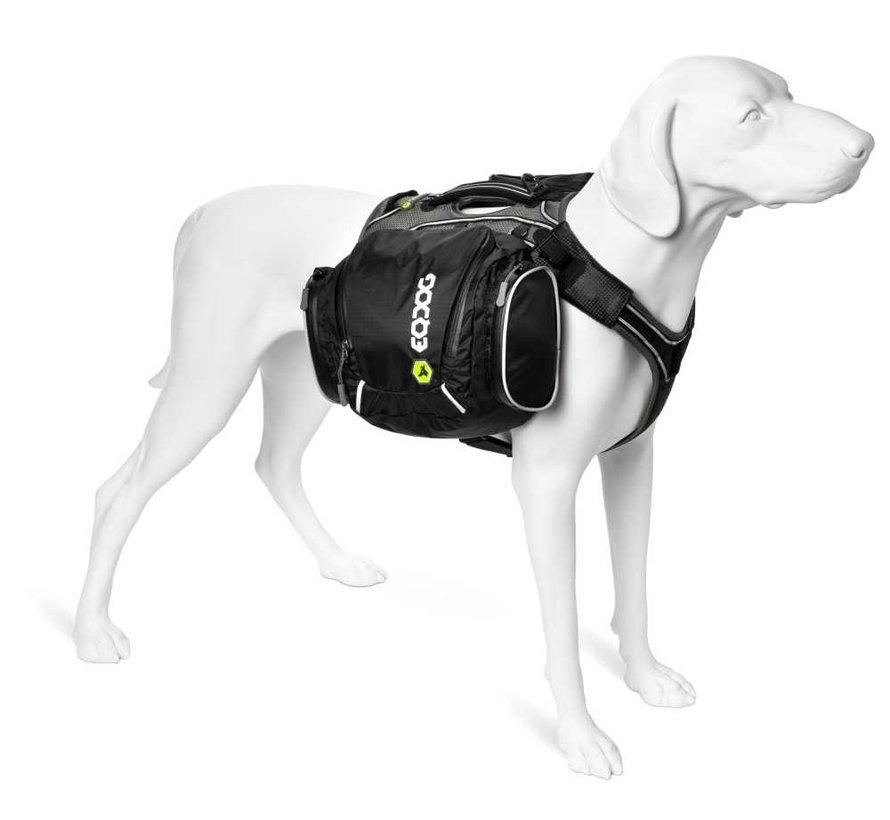 Hondenrugzak voor Pro Harness Flex Pack Medium