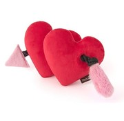 P.L.A.Y. Hondenspeelgoed Puppy Love Hearts