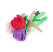 P.L.A.Y. Dog Toy Puppy Love Rover's Roses