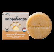 Happy Soaps Dog Shampoo Bar Short Coat