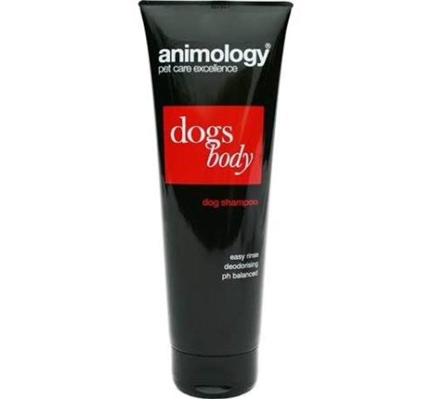 Dog Shampoo Dogs Body