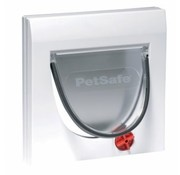 Petsafe Staywell classic cat flap white