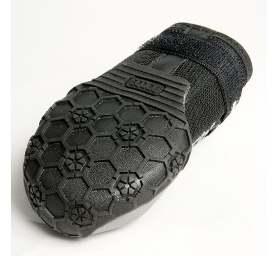 Dog Shoe 4Seasons Grey