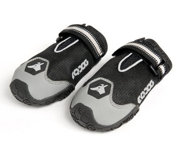 EQDOG Dog Shoe 4Seasons Grey