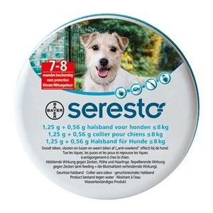 Bayer Seresto Flea Collar Dog