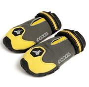 EQDOG Dog Shoe 4Seasons Yellow