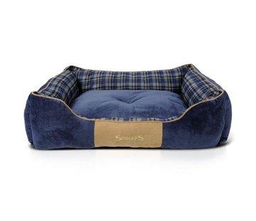 Scruffs Hondenmand Highland Blauw