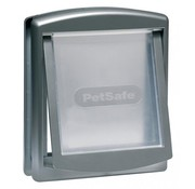 Petsafe Staywell cat flap Original Silver