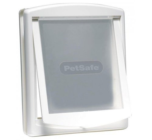 Petsafe Staywell Hondenluik Original Wit