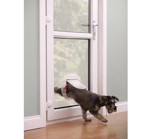 Petsafe Staywell Mat Hondenluik voor kleine honden