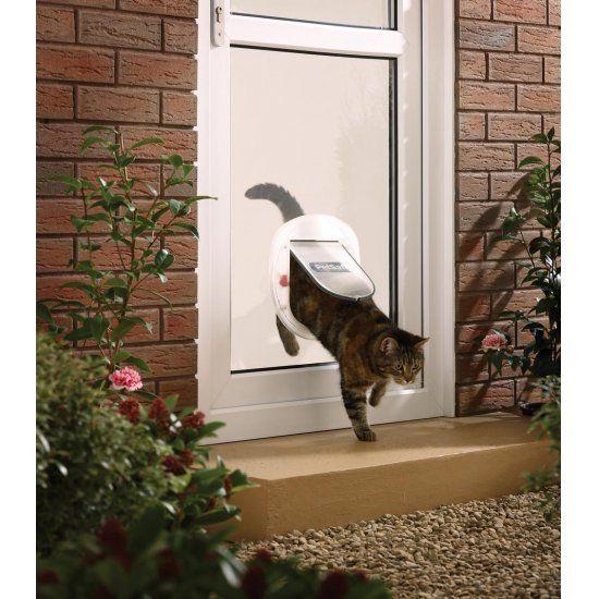 Staywell Mat Kattenluik voor grote katten
