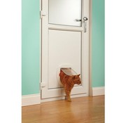 Petsafe Staywell Kattenluik voor grote katten