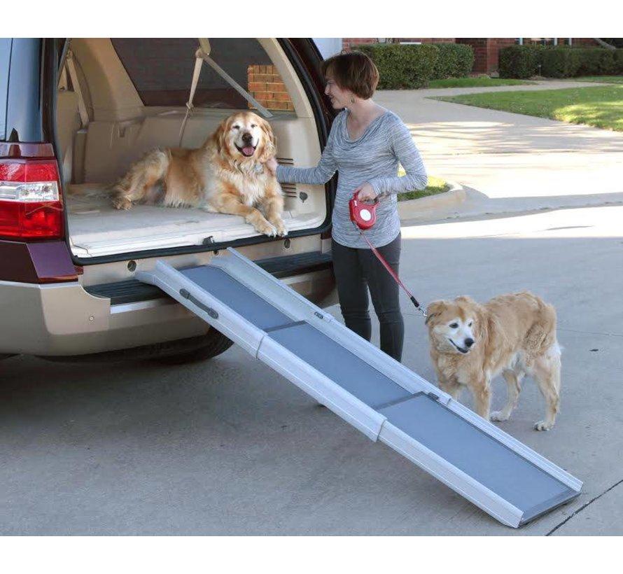 Hondenloopplank Tri Scope