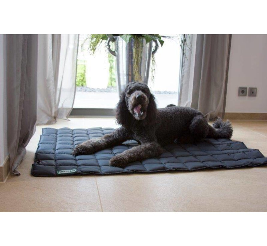Dog Blanket Black