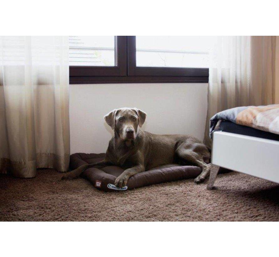 Orthopedisch Hondenkussen Bruin