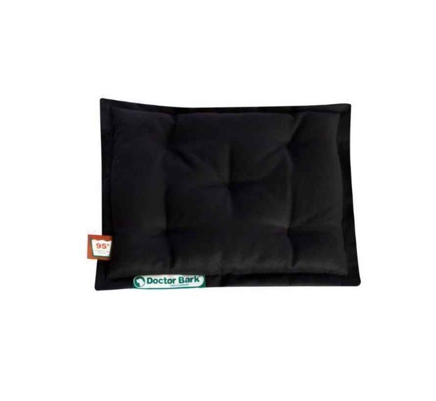 Orthopedic Dog Cushion Urban Black