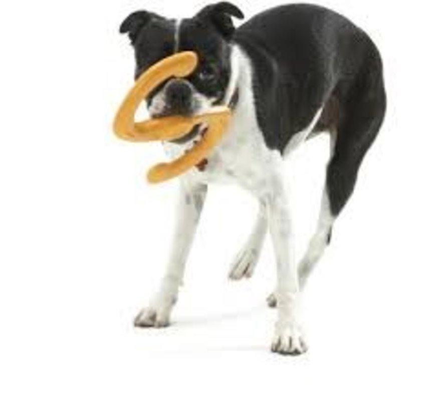 Hondenspeelgoed Zogoflex Bumi Oranje