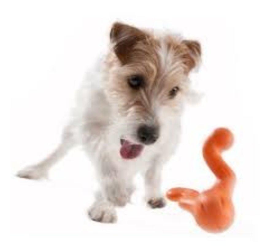 Hondenspeelgoed Zogoflex Tizzi Oranje