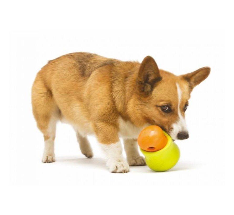 Hondenspeelgoed Zogoflex Toppl Oranje
