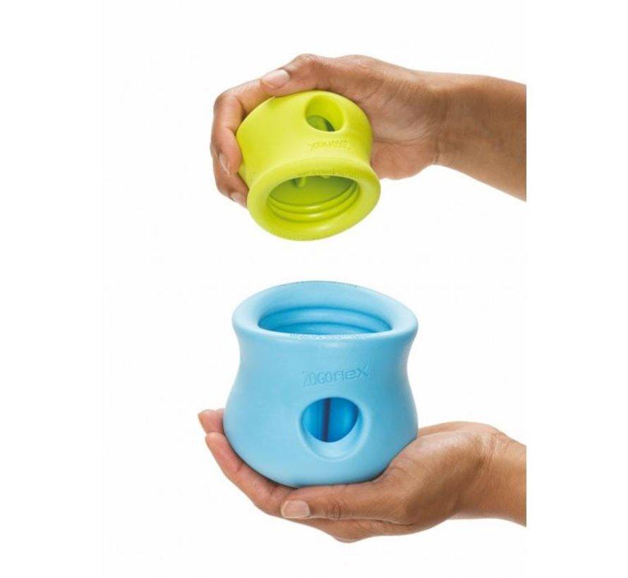 Dog Toy Zogoflex Toppl Aqua