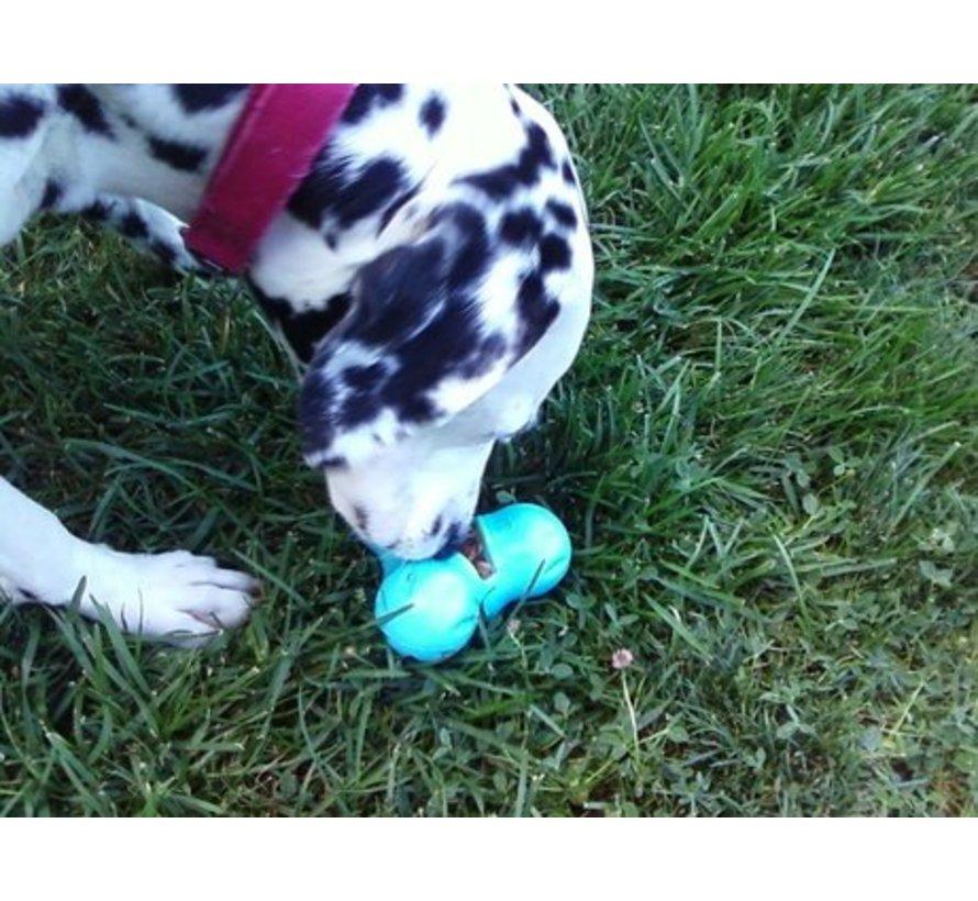 Hondenspeelgoed Zogoflex Tux Aqua