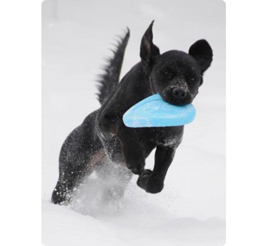 Hondenspeelgoed Zogoflex Zisc Aqua