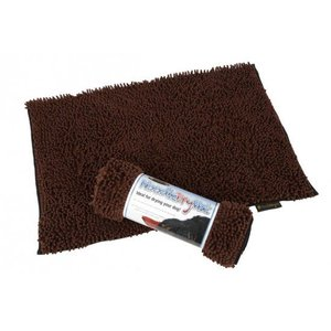 Scruffs Noodle Dry Mat Brown