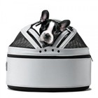 Sleepypod Pet Carrier Medium Artic White