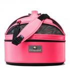 Sleepypod Pet Carrier Medium Blossom Pink