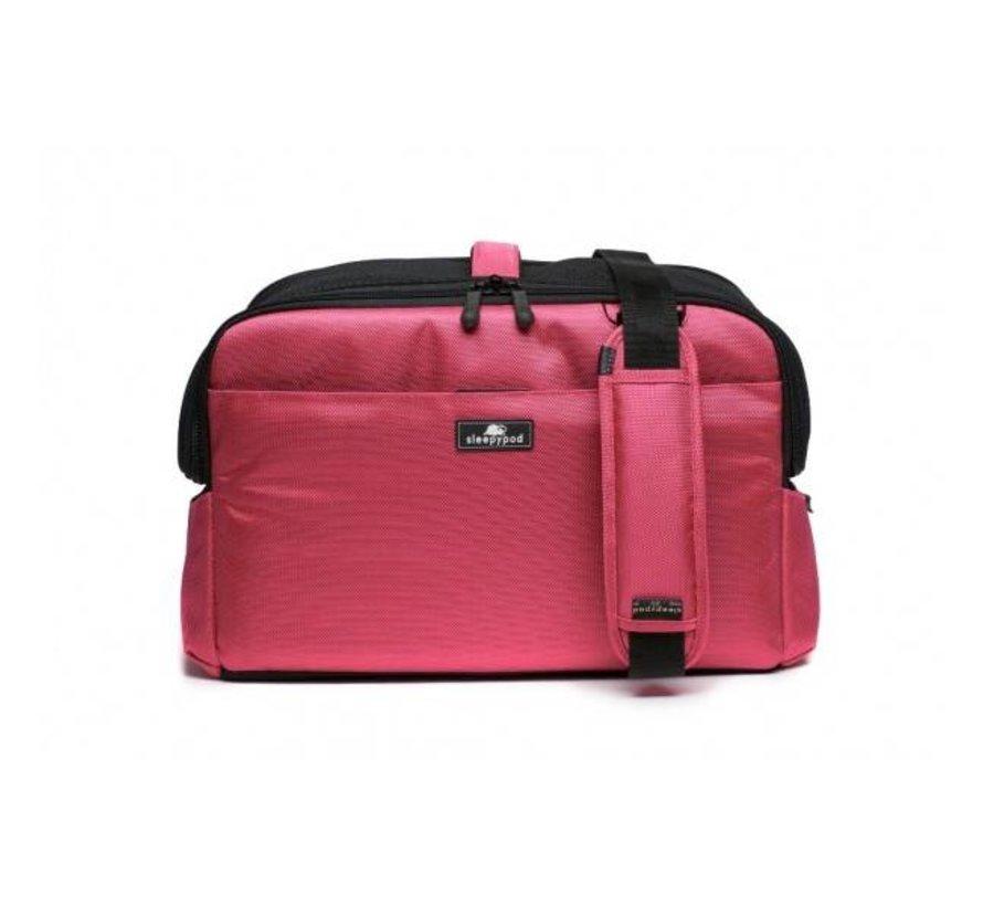 Pet Carrier Atom Blossom Pink