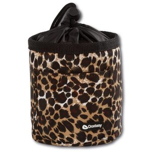 Doxtasy Beloningszakje Treat Bag Leopard