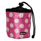 Doxtasy Beloningszakje Treat Bag Polkadot Pink