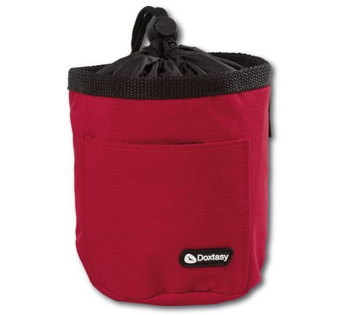 Doxtasy Treat Bag Red