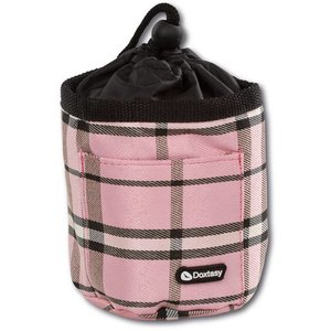 Doxtasy Beloningszakje Treat Bag Scottish Pink