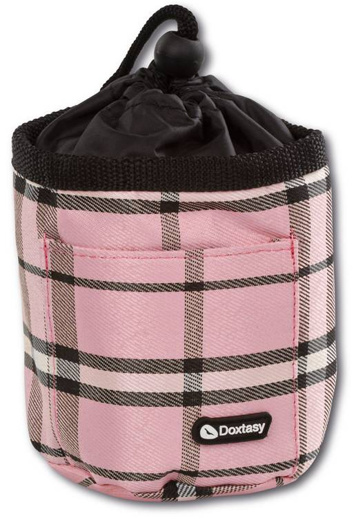 Beloningszakje Treat Bag Scottish Pink kopen