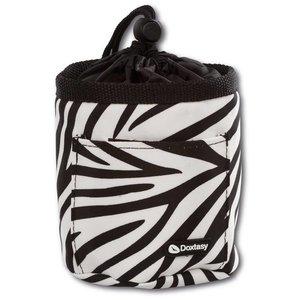 Doxtasy Treat Bag Zebra