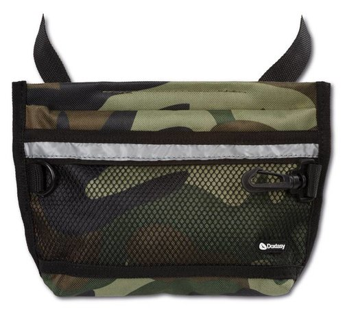Doxtasy Treat Bag Large Camouflage