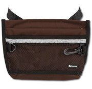Doxtasy Beloningszakje Treat Bag Large Chocolate Brown