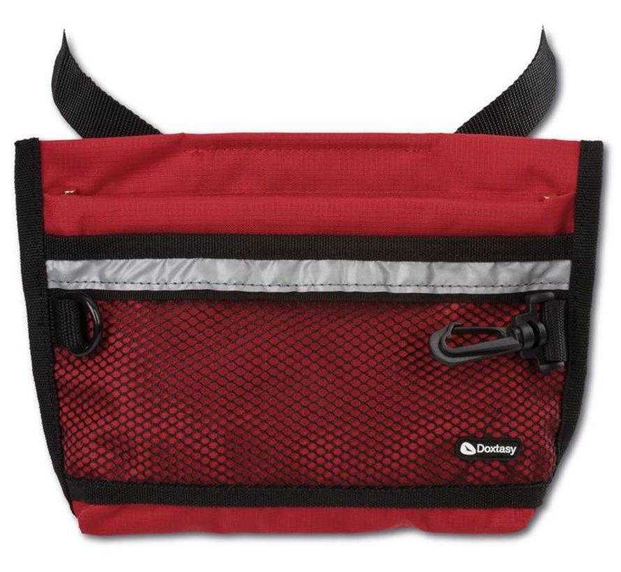 Beloningszakje Treat Bag Large Red