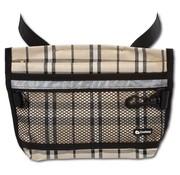 Doxtasy Beloningszakje Treat Bag Large Scottish Beige