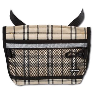 Doxtasy Beloningszakje Treat Bag Large Scottish Beige