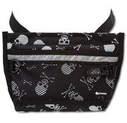 Doxtasy Treat Bag Large Skull and Bones