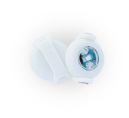 Curli Luumi LED lights White
